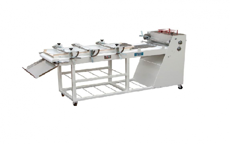 Express Bread and Roll Moulder