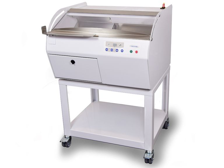 2005 Deluxe Variable Bread Slicer