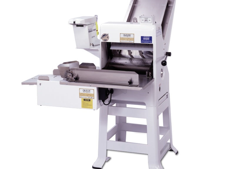 Gravity Feed Bread Slicer 797