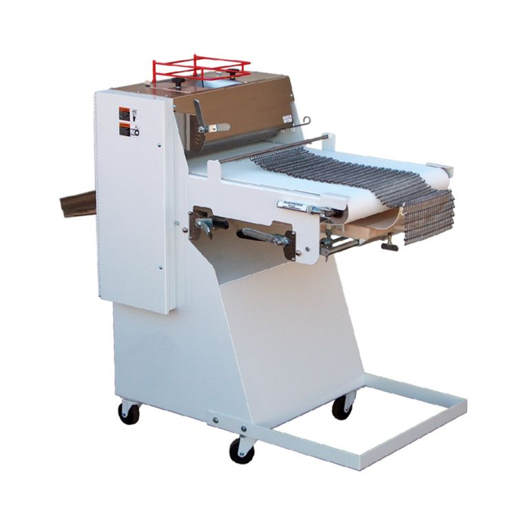 Bread and Roll Moulder