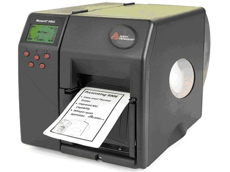 Speedseal® Tabletop Labeler