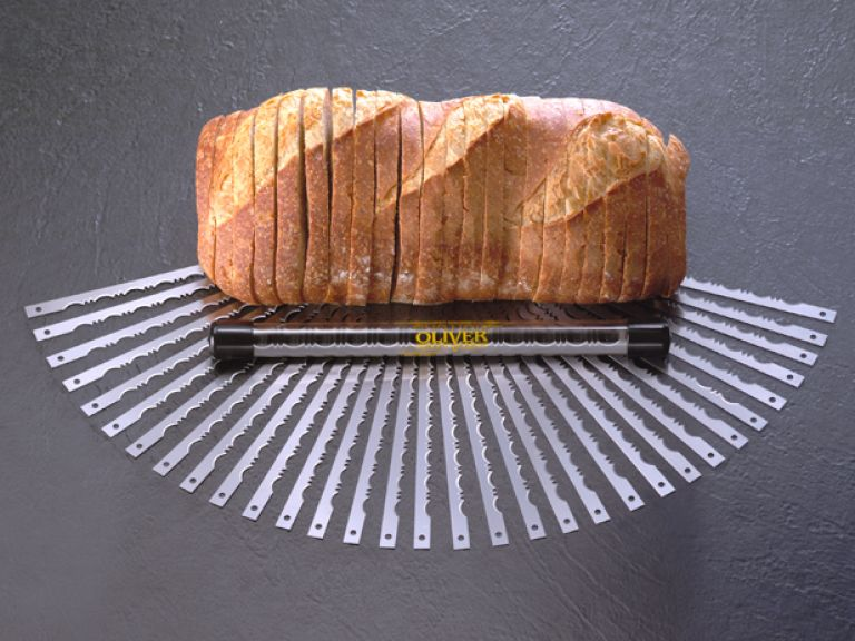 Bread Slicer Blades