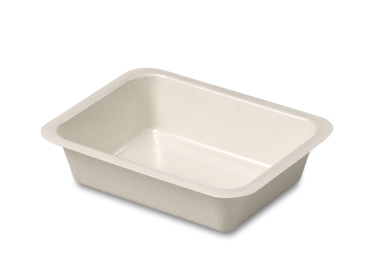1-C Eco-Serve Tray 21 oz.