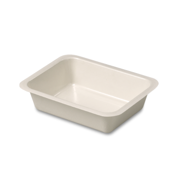 62017 1-C Eco-Serve Tray 21 oz.