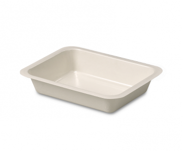 62034 1-C Eco-Serve Tray 16 oz.
