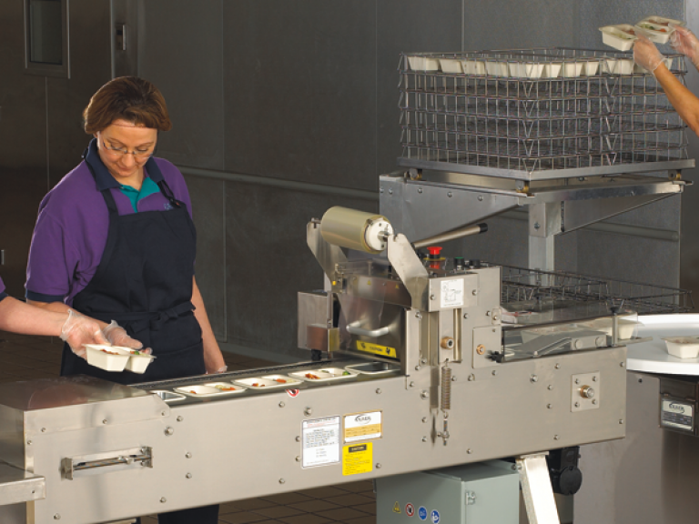 Speedseal&reg Packaging Systems- Automated